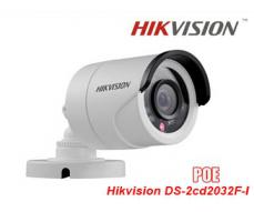 Hikvision DS-2cd2032F-I 3MP